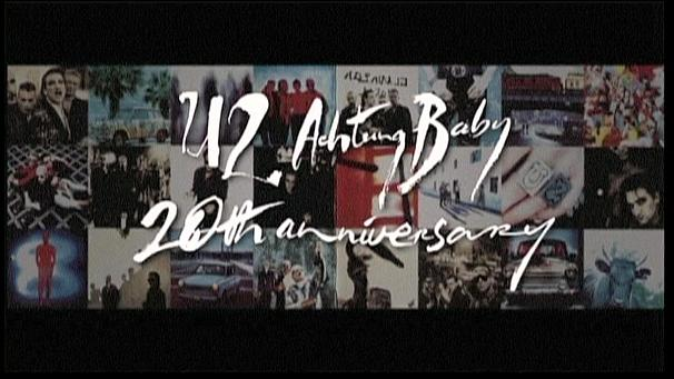 Achtung Baby at 20: Even Better Than The Real Thing