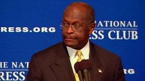 Cain faces fresh harassment claims