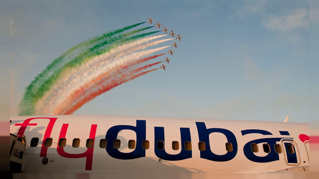 Dubai Airshow bigger than ever