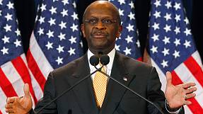 Cain rejects fresh sexual harrasment claims
