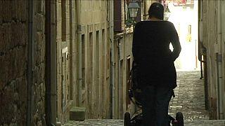 Глубокая рана страны басков