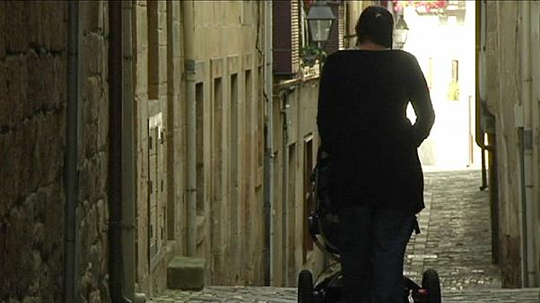 As feridas da sociedade basca