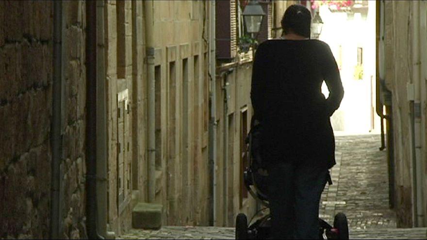 """""""Ist Mord gratis?"""" - Die Basken nach dem Gewaltverzicht der ETA"""