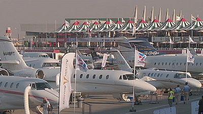 Dubaï Airshow 2011 ouvre ses portes