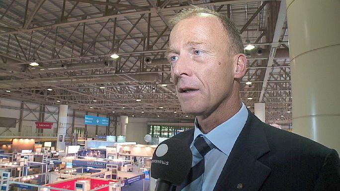 Dubai Airshow: Airbus vende 50 A320 à Alafco