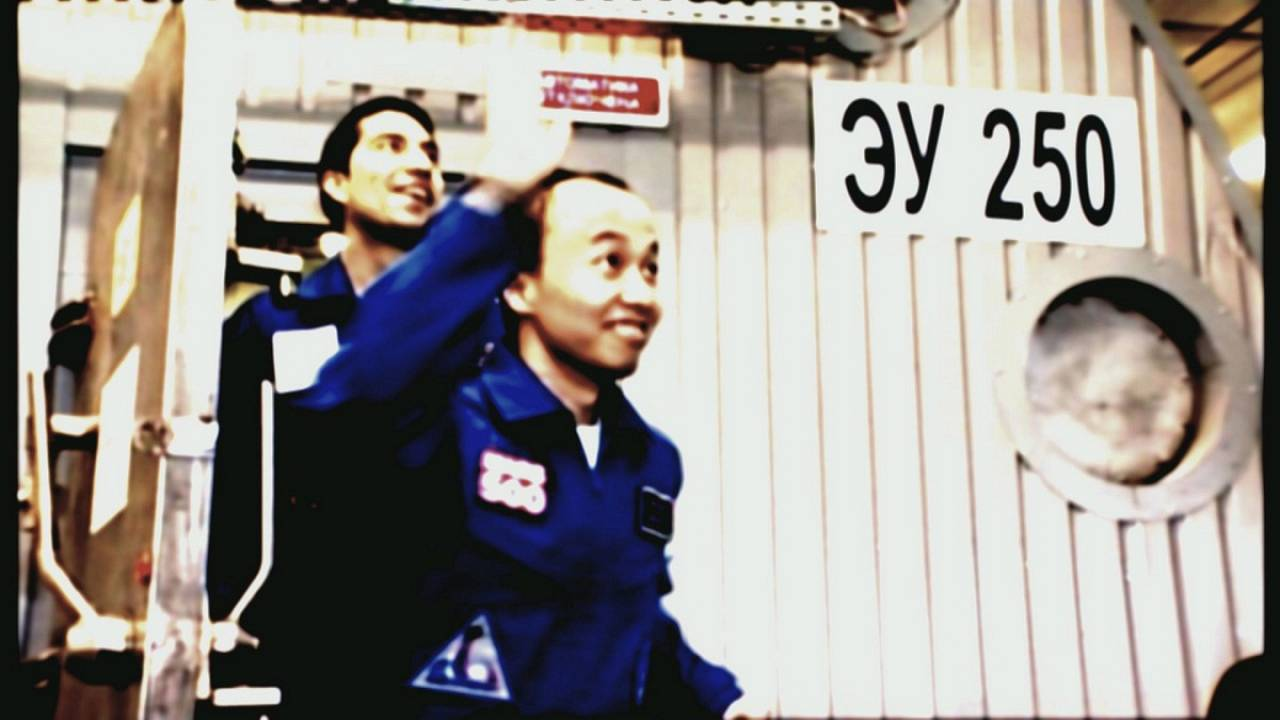 Marte 500: un anno e mezzo in un simulatore