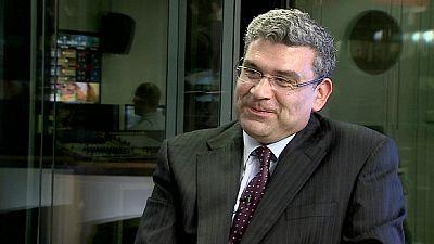 """MNE romeno: """"vocação para fortalecer a Europa a Leste e garantir a estabilidade dos países candidatos"""""""