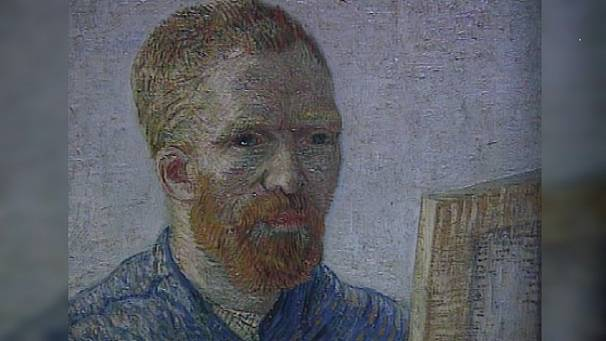 Vincent van Gogh's works focus of new exhibition