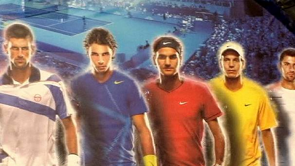 ATP World Tour Finals – Who's the favourite?