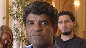 Gaddafi's spy chief is seized by Libyan fighters