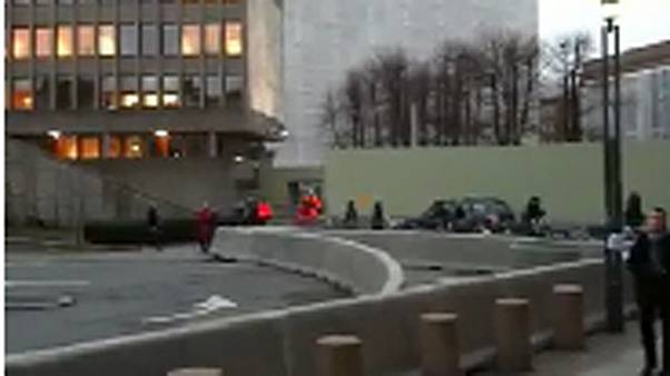 Oslo bomb attack: four months after the blast