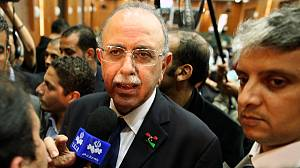 New Libyan government aims to soothe rivalries
