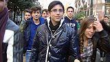 Италия: молодежь и кризис