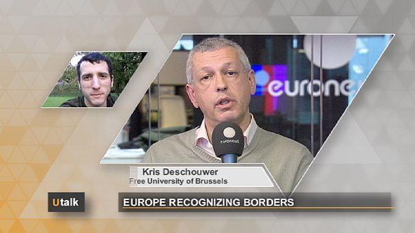 União Europeia e separtismo