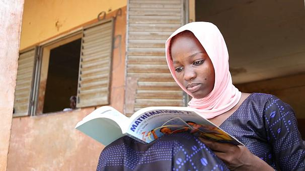 Girls' education, a powerful lever for development in the Sahel