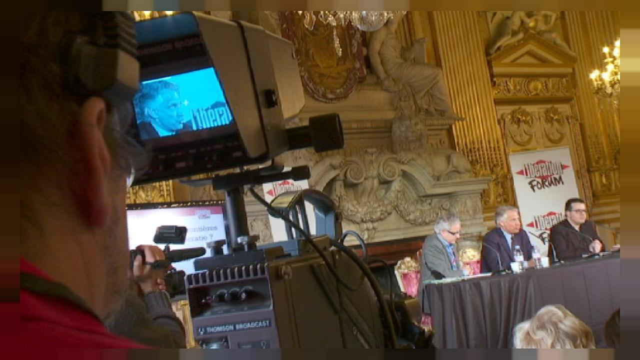 Forum Libération: Raus aus dem demokratischen Dämmerschlaf
