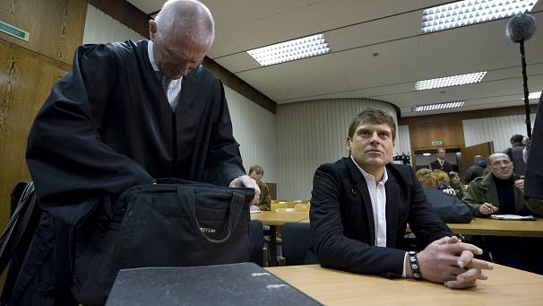 Ullrich verdict set for January