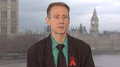 Leading human rights campaigner backs right to protest