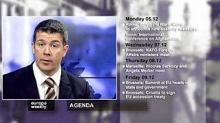 Europe Weekly: pode evitar-se o desastre do fim do euro?