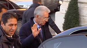 Italy gears up for Monti's masterplan