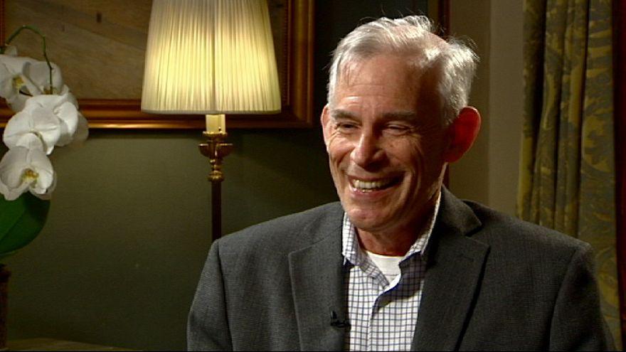 Christopher Sims, Nobel de Economía 2011