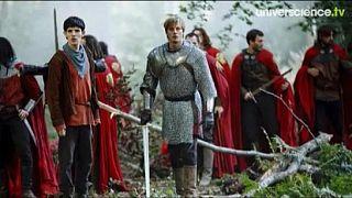 Arthur et Merlin ont-ils vraiment existé?
