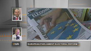 نقش فهرست فراملی در انتخابات پارلمانی اروپا
