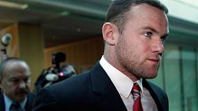 Rooney Euro ban reduced