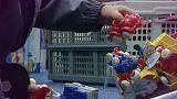 La sicurezza dei giocattoli è garantita?