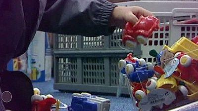 Spielzeugsicherheit - ist die EU strikt genug?