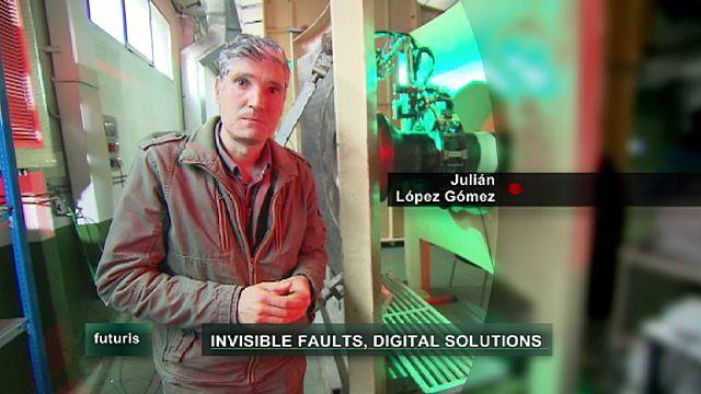 Soluzioni digitali per difetti invisibili