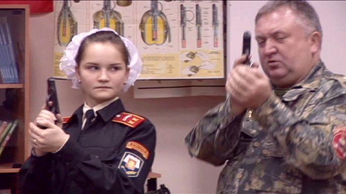 Los vestigios de la educación soviética