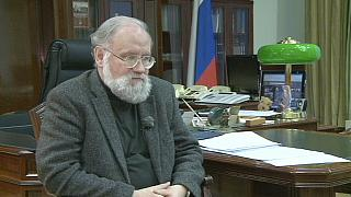 В.Чуров - первое интервью после выборов, полная версия