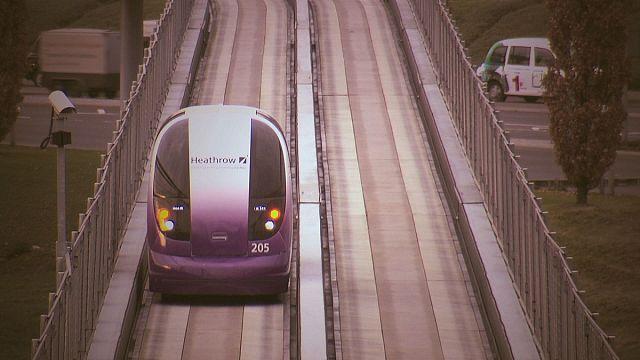 ¿Cómo serán los transportes del futuro?