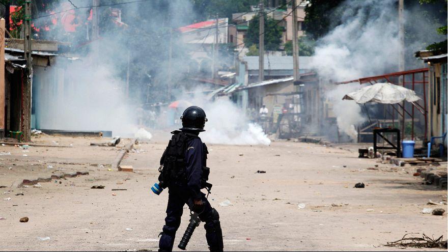 Los escenarios posibles en la República Democrática del Congo