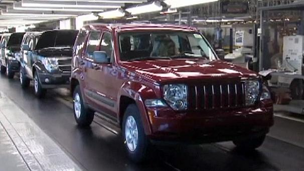 China raises import duty on US cars