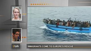 The EU's immigration challenges