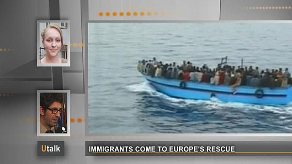 The EU's immigration challenges