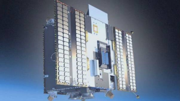 غسالة الفضاء: أقمار صناعية لسبر الفضاء