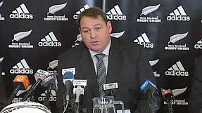 sport: Hansen named All Blacks coach