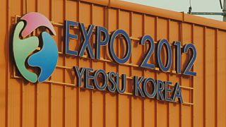 Güney Kore, Expo 2012'ye duyarlı bir projeyle hazırlanıyor