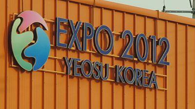 Expo 2012 in Südkorea: Mehr Meer, mehr Mensch