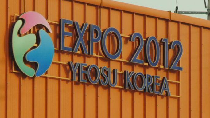 La Corée du Sud met les bouchées doubles pour son Exposition internationale