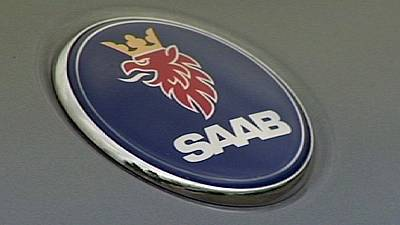 Saab reaches end of the road