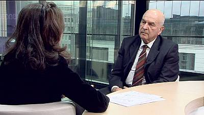 Matan Vilnai: the man in charge of keeping Israel safe