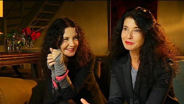 Interview avec les soeurs Labeque