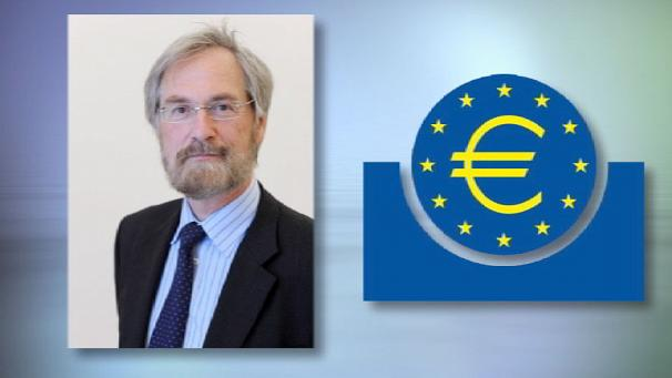 Belgium's Praet to be ECB's chief economist