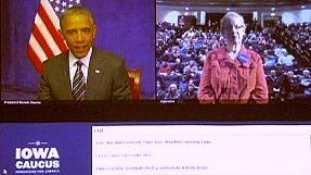 Obama remobilising Democrats