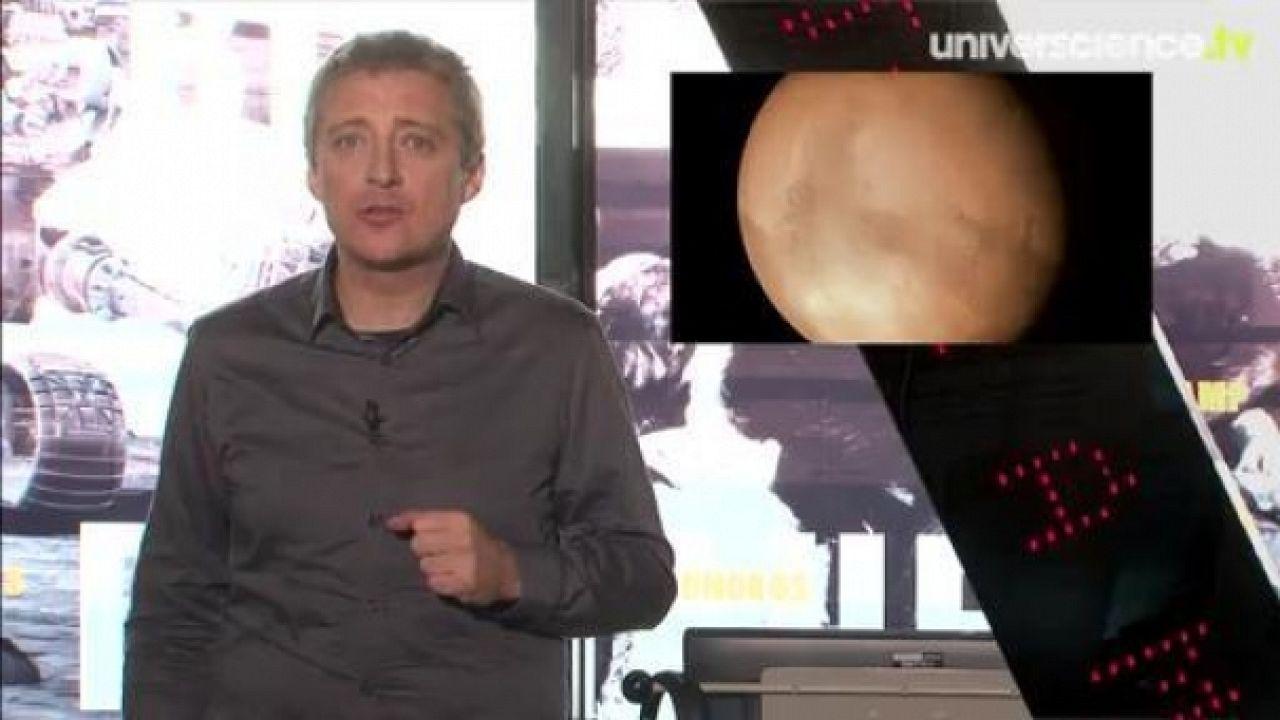 Retour sur l'actualité scientifique 2011