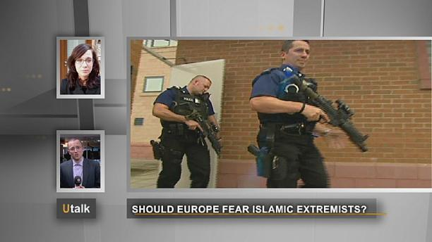 Should Europe fear Islamic extremists?